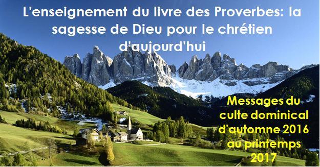 Messages des proverbes2